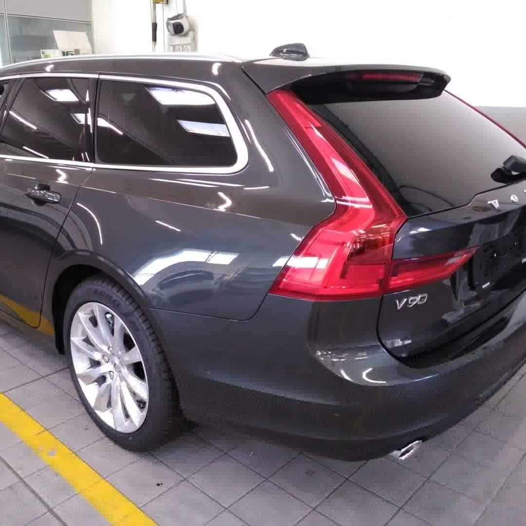 Pellicole vetri Volvo