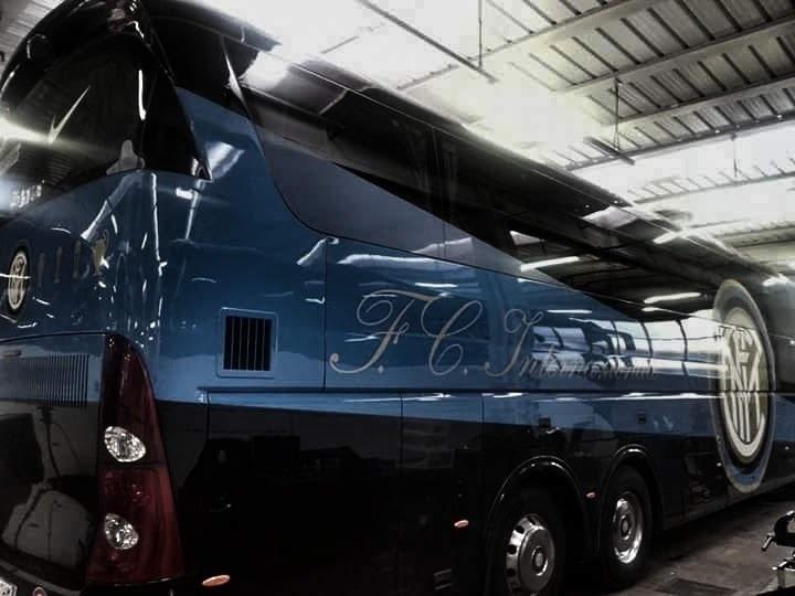 Pellicole Vetri Bus